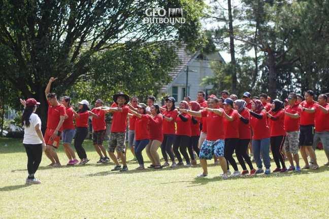 Paket games Lembang