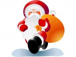 Шан Трайд Лажен - Қытайдағы Санта-Клаус