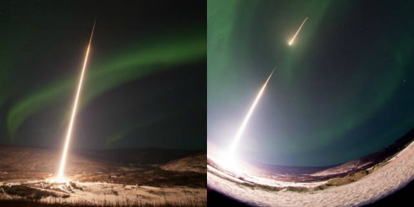 Nasa Aims Uncover Mysteries Of Northern Lights Sci-tech - Geo.tv