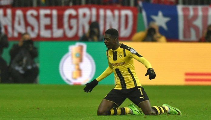 Dortmund suspend Dembele after missed training, Barca offer rejected | Sports Dortmund suspend Dembele after missed training, Barca offer rejected | Sports 153199 5125789 updates