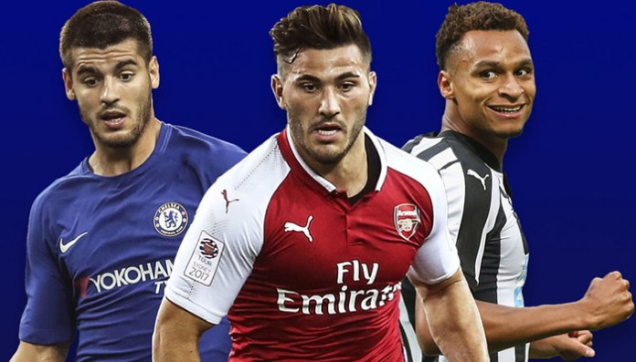 New faces on the Premier League merry-go-round | Sports New faces on the Premier League merry-go-round | Sports 153202 1191801 updates