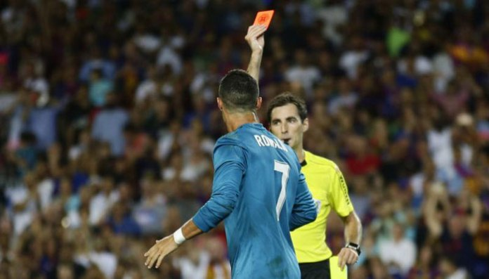 Real Madrid to appeal Ronaldo card: Zidane | Sports Real Madrid to appeal Ronaldo card: Zidane | Sports 153604 2365655 updates