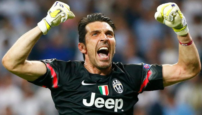 Buffon joins Messi, Ronaldo on UEFA Player of the Year shortlist | Sports Buffon joins Messi, Ronaldo on UEFA Player of the Year shortlist | Sports 153793 4325983 updates
