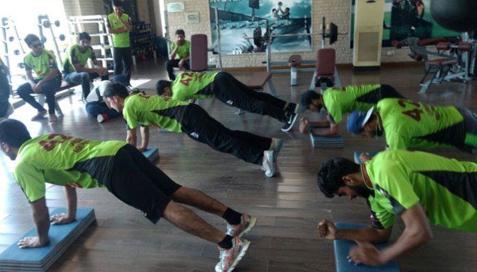 Qalandars arrange players' personality grooming sessions for Rising Stars | Sports Qalandars arrange players' personality grooming sessions for Rising Stars | Sports 163361 242437 updates
