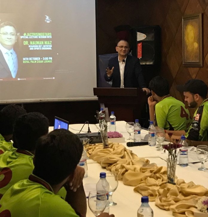 Qalandars arrange players' personality grooming sessions for Rising Stars | Sports Qalandars arrange players' personality grooming sessions for Rising Stars | Sports 163361 639404 updates