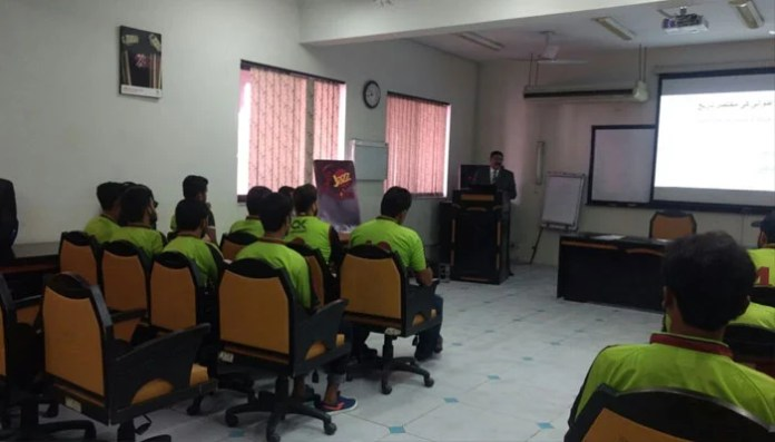 Qalandars arrange players' personality grooming sessions for Rising Stars | Sports Qalandars arrange players' personality grooming sessions for Rising Stars | Sports 163361 794446 updates