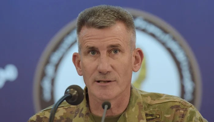 169799 5141076 updates - Pak behaviour towards Taliban unchanged despite Trump statement, says US general | Pakistan