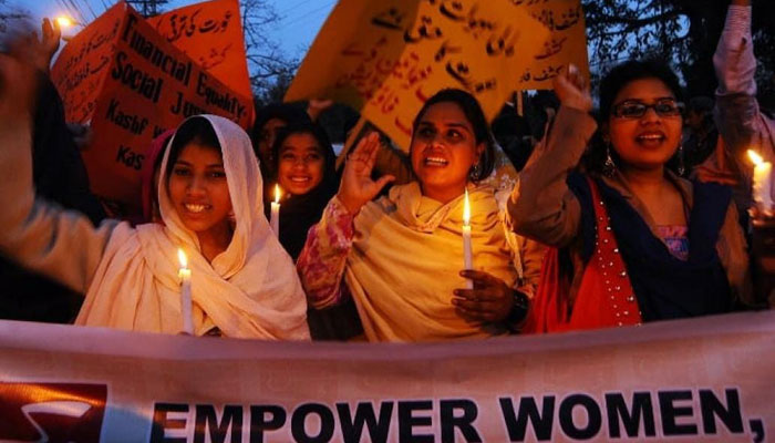170023 5893433 updates - Pakistan ranked fourth among worst countries for women: report | Pakistan