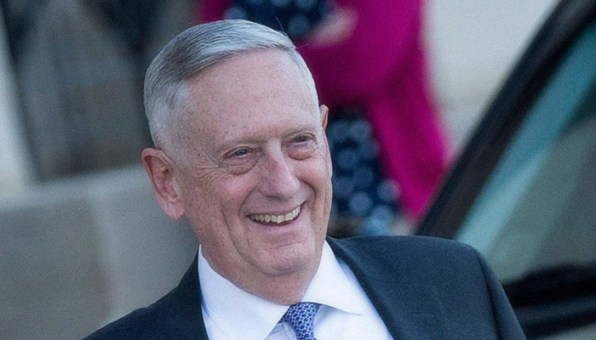 170537 8652533 updates - US defence chief Mattis says will look for 'common ground' ahead of today's Pakistan visit | Pakistan
