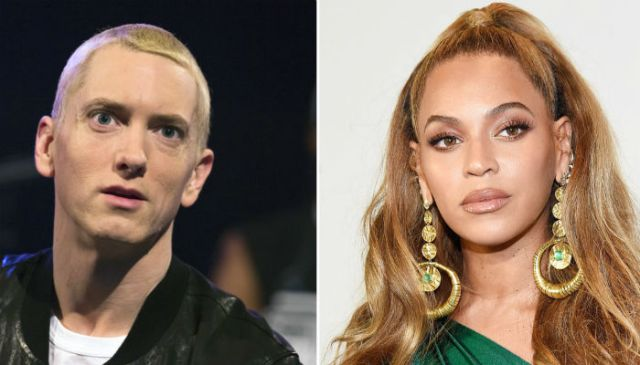 Image result for Whither rock? Beyonce, Eminem to headline Coachella