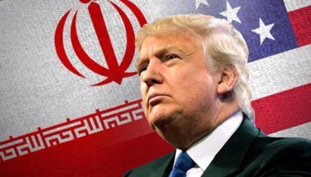 וועלט געשפאנט צו הערן פרעזידענט טראמפ׳ס באשלוס איבער איראן דיעל