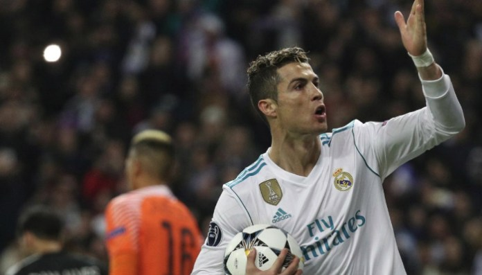 Ronaldo double helps Real to 3-1 win over PSG | Sports Ronaldo double helps Real to 3-1 win over PSG | Sports 182013 2978951 updates