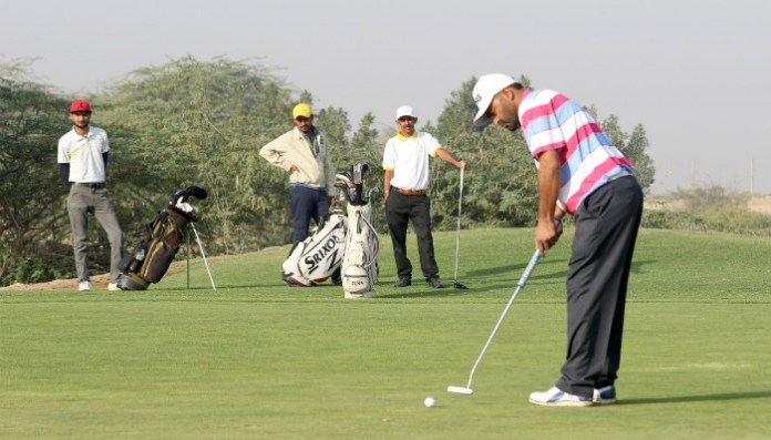 37th CAS Open Golf Championship enters third day   Sports 37th CAS Open Golf Championship enters third day   Sports 182294 8276605 updates