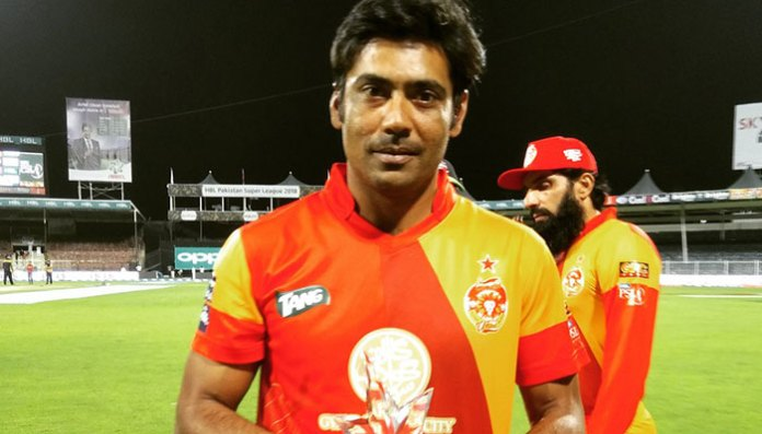 Mohammad Sami has 7 wickets from 4 matches so far, at an enviable economy of 5.59 karachi kings look to extend unbeaten streak against islamabad united | Karachi Kings look to extend unbeaten streak against Islamabad United | 350 2 041004 album