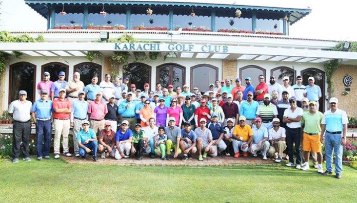 Birdies galore at UMA Seaworld Basant Golf Tournament | Sports Birdies galore at UMA Seaworld Basant Golf Tournament | Sports 183509 6712405 updates