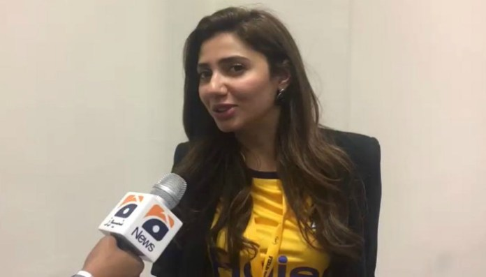 if i were a cricketer i'd want to be like imran khan, says mahira | If I were a cricketer I'd want to be like Imran Khan, says Mahira | 183522 9137697 updates