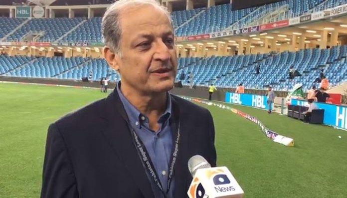 Trust Sarfraz's ability to motivate team to win, says Gladiators owner | Trust Sarfraz's ability to motivate team to win, says Gladiators owner | 183628 9877123 updates