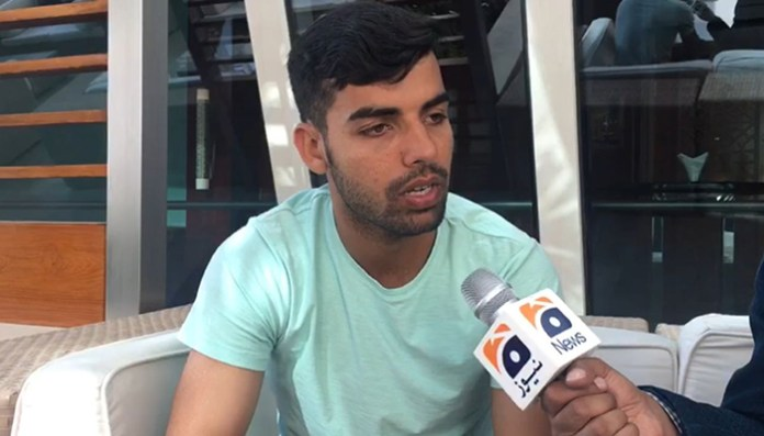 How PSL changed Shadab Khan's life | Sports How PSL changed Shadab Khan's life | Sports 183780 8699881 updates