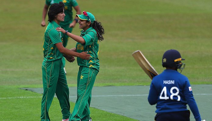 pakistan women squad announced for sri lanka series | sports Pakistan Women squad announced for Sri Lanka series | Sports 184739 3318169 updates