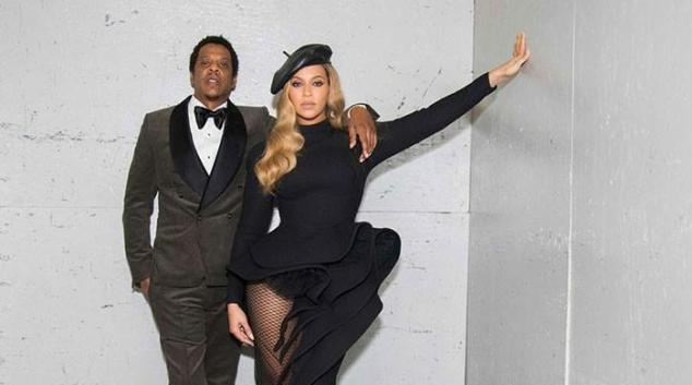 Image result for Beyonce, Jay-Z to show World Cup final before Paris gig