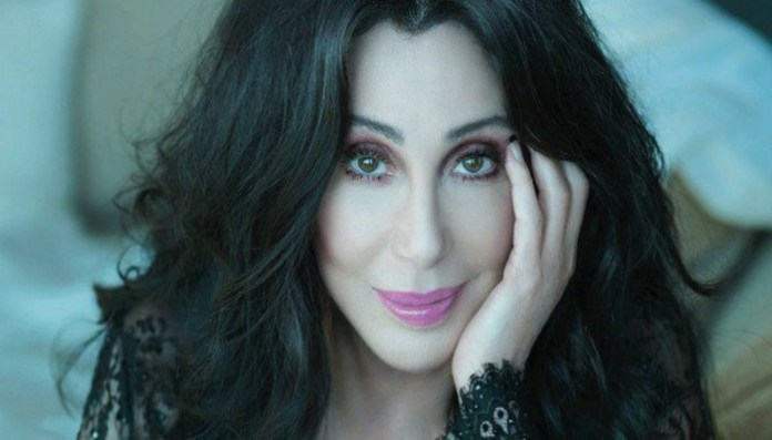 Image result for After movie, Cher to release album of Abba covers