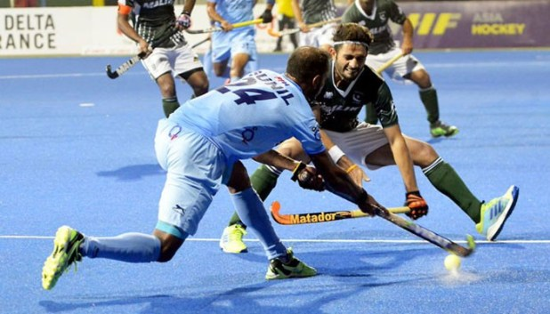 Image result for Asian Champions Trophy: Pakistan to play against India on October 20