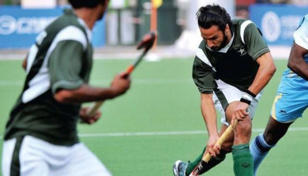 Image result for Pakistan hockey coach slams team's performance in Champions Trophy