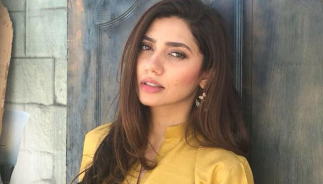 Image result for Mahira Khan regrets not voting as celebrities get called out for leaving country