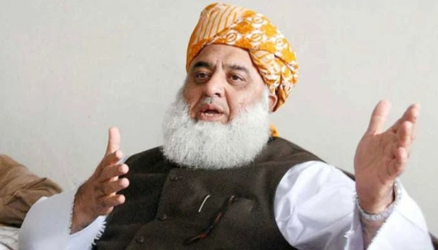 Image result for MMA chief Fazl to call APC over 'rigged' election results