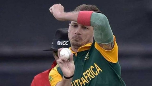 Image result for Steyn set for ODI swansong at 2019 World Cup