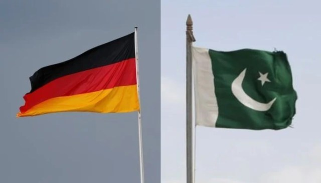 Image result for Germany ready to work 'closely and confidently' with new Pak govt: FO spox