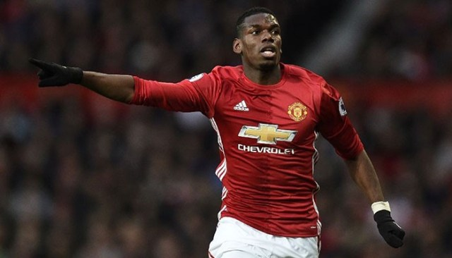 Image result for Rio Ferdinand urges Man Utd not to sell Pogba