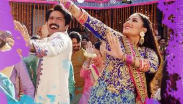 Image result for Load Wedding's 'Munday Lahore De' is a foot-tapping bhangra number