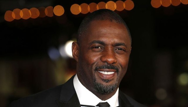 Image result for James Bond producers eyeing Idris Elba as next 007