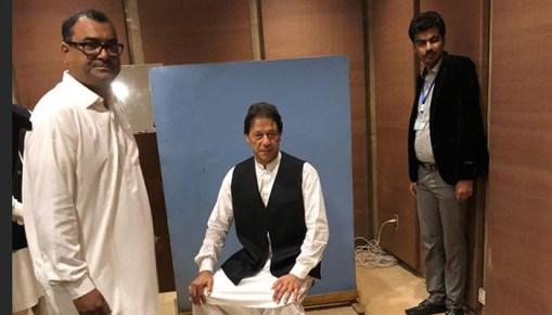 Image result for imran khan waistcoat pics