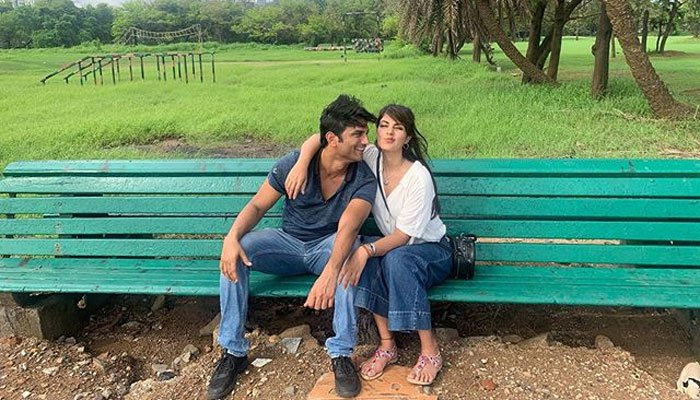 Rhea Chakraborty hires India's most expensive lawyer as Sushant's ...