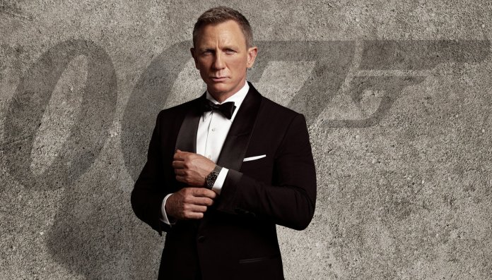 James Bond movie 'No Time To Die' slated to have world's largest premier