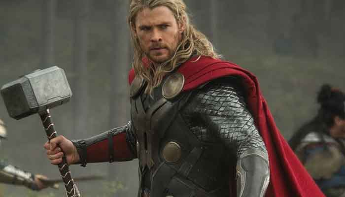 351958 19288 updates 'Thor' actor Chris Hemsworth says his son wants to become 'Superman'
