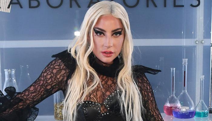 352302 2923533 updates Lady Gaga unveils reimagined 'Born This Way' bonus edition