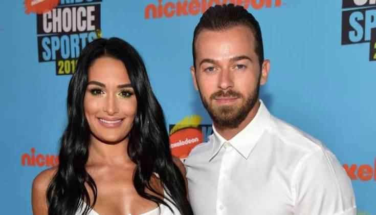 353761 3632858 updates Why Nikki Bella, fiancé Artem Chigvintsev are delaying wedding plans
