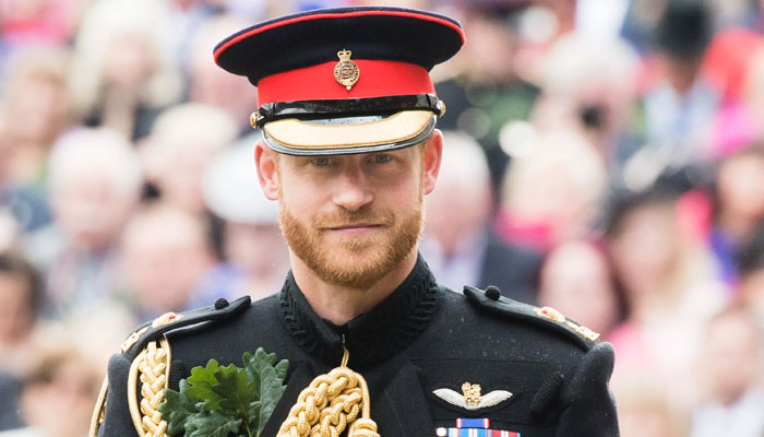 353784 8366026 updates Prince Harry at 'make or break' point with royal family: report