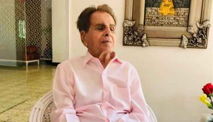 353796 7164954 updates Dilip Kumar is alive says family