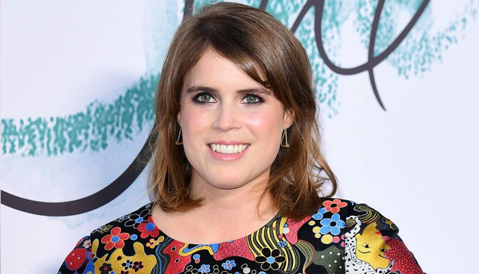 353920 9359278 updates Princess Eugenie delivers 'sweet' message to Harry, Meghan Markle for Lili's birth