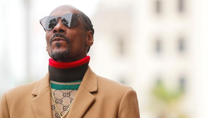 353962 7223168 updates Rap superstar Snoop Dogg takes executive role at legendary hip hop label
