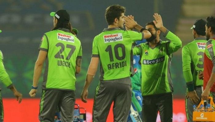 Lahore Qalandars to take on Karachi Kings in 27th PSL showdown