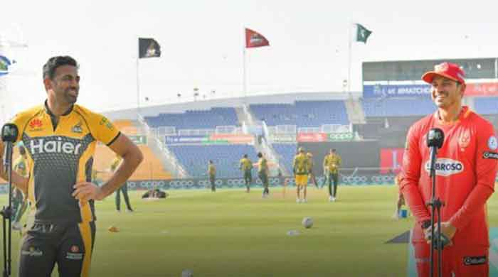 PSL 2021: Peshawar Zalmi win toss, opt to bowl first against Islamabad United