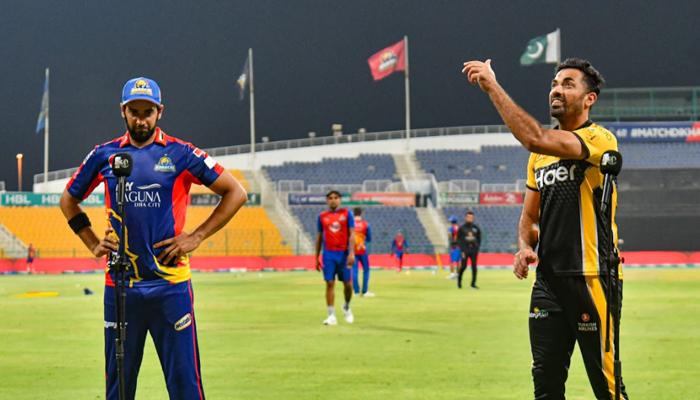 PSL 2021 Eliminator 1: Peshawar Zalmi win toss, put Karachi Kings to bat