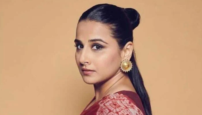 Vidya Balan spoke about the rampant sexism in Bollywood and how it made her feel