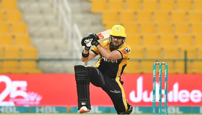 PSL 2021 Eliminator 2: Peshawar Zalmi reach final after beating Islamabad  United by 8 wickets | - Geo.tv