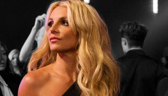 356768 319335 updates Britney Spears 'kept in the dark' over conservatorship rights: report